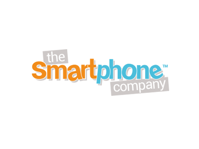 The Smartphone Company merchant logo